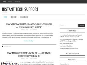 instant-tech-support.org