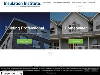 insulationinstitute.org