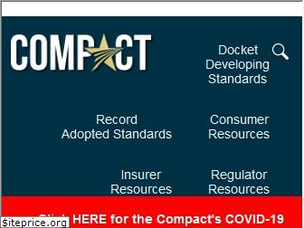 insurancecompact.org