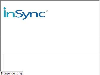 insync.co.in