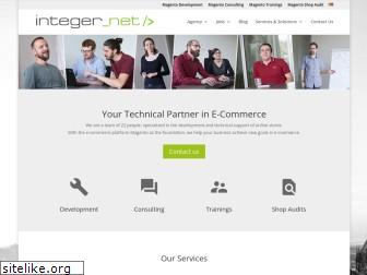 integer-net.com