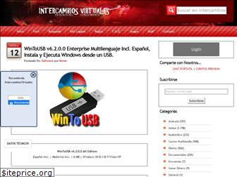 intercambiosvirtuales.org