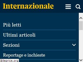 internazionale.it