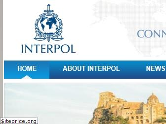 interpol.int