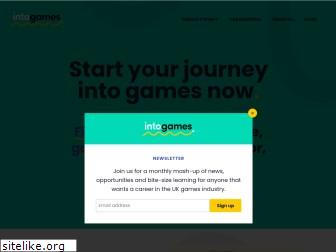 intogames.org