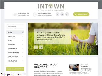 intowncounseling.com