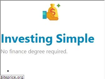 investingsimple.blog