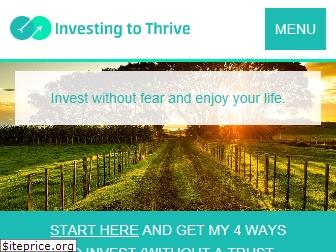 investingtothrive.com