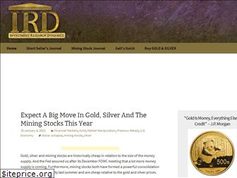 investmentresearchdynamics.com
