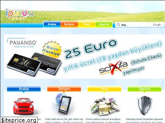 www.ipucu.de website price