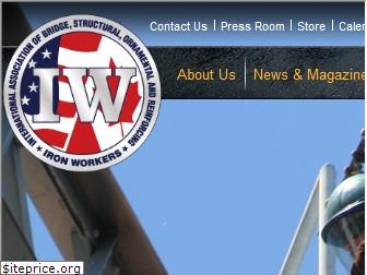 ironworkers.org
