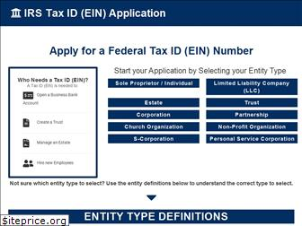 irs-taxid-numbers.com