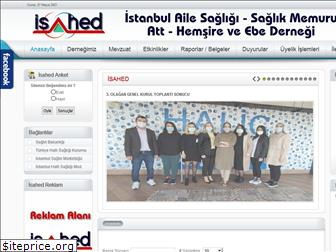 isahed.org.tr