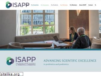 isappscience.org