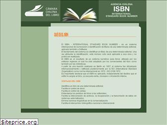 isbnchile.cl