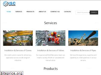 iscservices.co