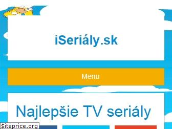 iserialy.sk