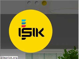 isikgroup.com