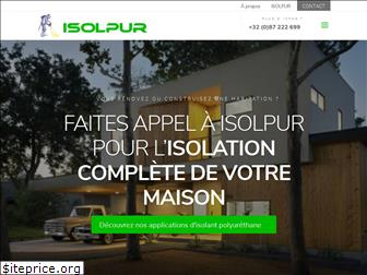 isolpur.be