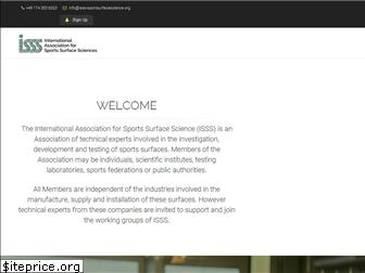 isss-sportsurfacescience.org
