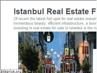 istanbulestate.co