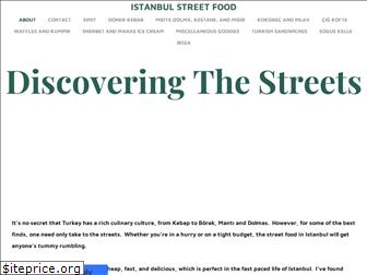 istanbulfoodies.weebly.com