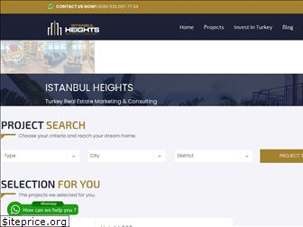 istanbulheights.com