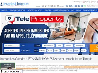 istanbulhomes.fr