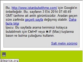 istanbulwithme.com