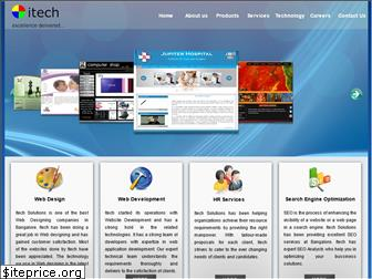 itechsolutions.in