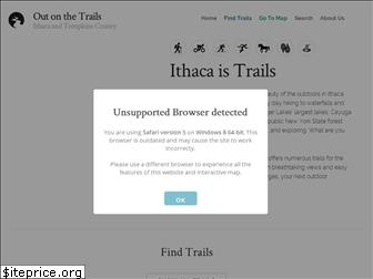 ithacatrails.org