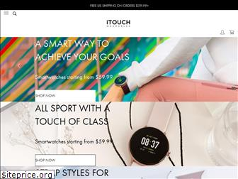 itouchwearables.com