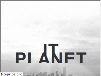 www.itplanet.online website price