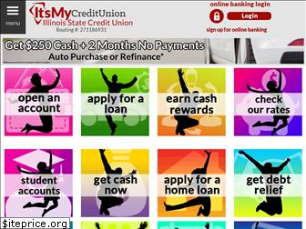 itsmycreditunion.org