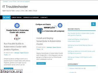 ittroubleshooter.in