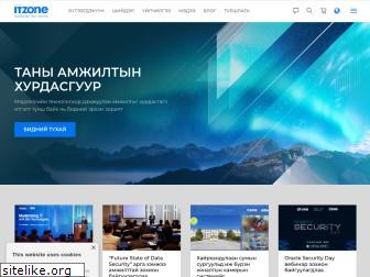 itzone.mn