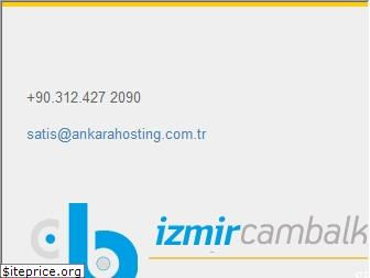 www.izmircambalkon.net website price