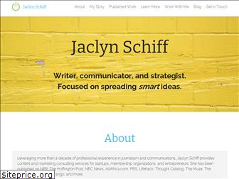jaclynschiff.co