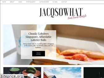 jacqsowhat.com