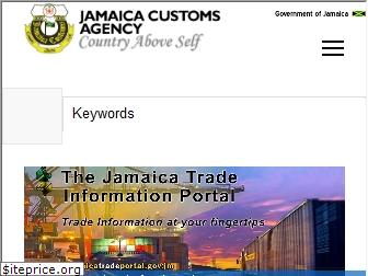 www.jacustoms.gov.jm website price