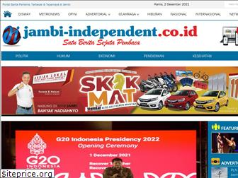 www.jambi-independent.co.id website price