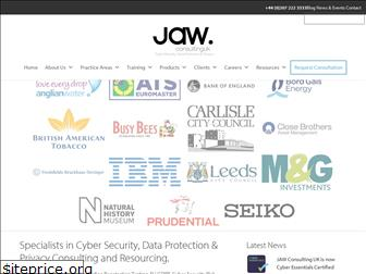 jawconsulting.co.uk