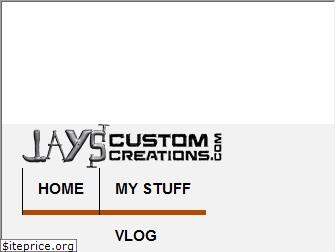 jayscustomcreations.com