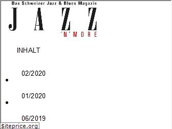 jazznmore.ch
