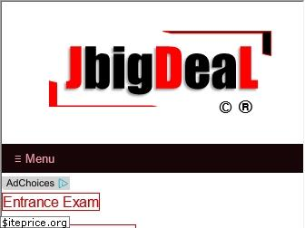 jbigdeal.in