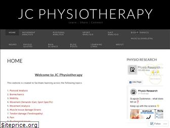 jcphysiotherapy.com
