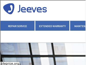 jeeves.co.in