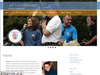 jeffcoombsfund.org