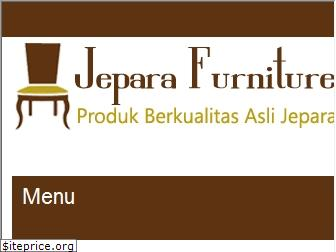 jeparafurniture.co.id