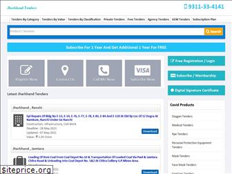 jharkhand-tenders.co.in